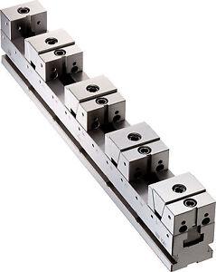 Mehrfachspanner Keilspanner Schraubstock HOMGE HRV-5030