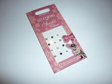 Bourjois Sparkle & Glam Face Jewels 12 SELF-ADHESIVE JEWELS