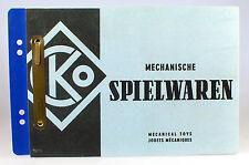 NACHDRUCK KELLERMANN KATALOG  -1950 ER JAHRE-*****
