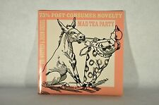 73% Post-Consumer Novelty by Mad Tea Party (CD, Apr-2004, Whose That Records)