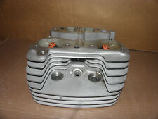 FRONT SILVER CYLINDER HEAD 17090-06 harley ROAD KING ELECTRA GLIDE 2006