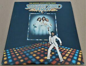 Various Artists: OST Saturday Night Fever RSO Super Double 2658 123 Vinyl LP
