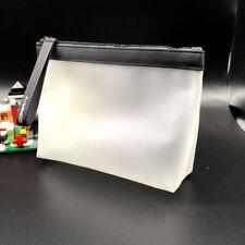 1x MAC see through Makeup Cosmetics Bag, Brand NEW!