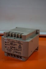Omron S82K-03012 Din-Rails Switching Power Supply Power Supply Power Supply