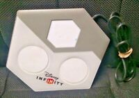 Disney Infinity 3.0 2.0 1.0 Base Portal Playstation PS4 PS3 Wii U 3DS Tested