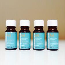 MOROCCANOIL Treatment Oil Light ~ Set of 4 ~ 0.34 oz/10 ml each