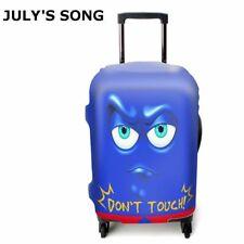 Kids Luggage Protective Dust Cover Animal Trolley Suitcase Waterproof Elastic