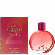 Hollister Wave2 for Her EDP Spray 100 Ml Perfumes