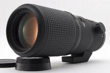 【AB- Exc】 Nikon AF MICRO NIKKOR 200mm f/4 D IF ED Macro Lens From JAPAN #3175