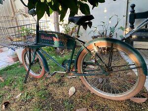 schwinn cycle truck bicycle
