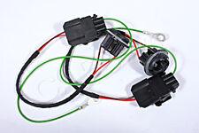 Genuine Tail Light Harness Bulb Holder Repair Kit 2 pcs Mercedes W251 W164 05-12