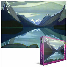 EG60000136 Eurographics Jigsaw Puzzle 1000 PIECES Maligne Lake / Lawren S.Harris