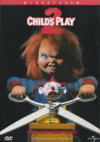Child's Play 2 New DVD