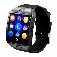 NFC Bluetooth Smart Watch Phone For Samsung Galaxy S8 Plus S7 Active LG G5 G4 G3