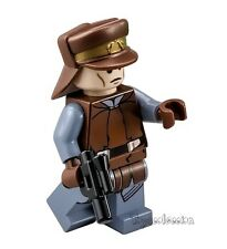LEGO STAR WARS - MINIFIGURA NABOO SECURITY OFFICER SET 75091 ORIGINAL MINIFIGURE