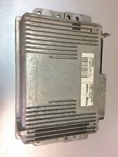 calculateur gestion moteur Siemens Renault CLIO II 2 phase 1 essence 1,4i 75cv