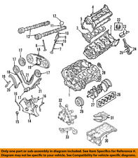 VOLVO OEM 05-11 XC90-Engine Timing Cover 30720104