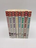 Pita-Ten Vol. 1-8 by Koge-Donbo Manga (8x Book Lot)