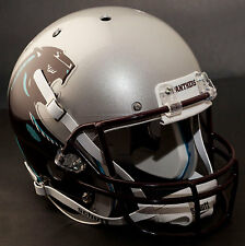 MICHIGAN PANTHERS 1984 Authentic GAMEDAY Football Helmet USFL