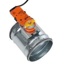 Absperrklappe dichtschließend Belimo CM230 NW150 Dunstabzug AKDL150-CM230-1-L