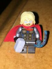 Mint 2020 Super Heroes Marvel Avengers Thor MiniFigure 76142 lot funko # x
