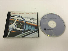 Donald Fagen - Kamakiriad 1993 GERMAN PRESS CD - MINT