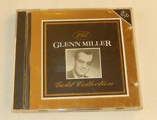 2 CD Set Glenn MILLER GOLD Collection 1992 - In the mood + Tuxedo junction...