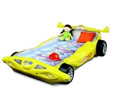 Race Car Car Bed With Mattress Kid's Bed Car Bed Kid's Room Beds Furniture