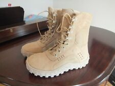Rocky Vibram  desert army  Boots Uk Size 5 US 6  Made In USA