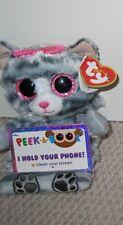 Ty Beanie Babies 00016 Peek a Boos Molly The Cat Boo