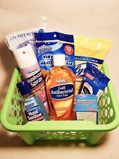 Personal Sanitization Gift Basket-NEW