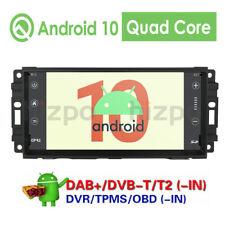 "7"" Android 9.0 Car Radio Stereo for Chrysler/Jeep/Dodge RAM No DVD GPS Headunit"