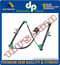 PORSCHE BOXSTER 911 996 POWER WINDOW REGULATOR LEFT 99654207504 996 542 075 04