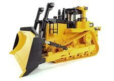 LARGE Caterpillar Large Dozer Track-Type Tractor single ripper CAT Bruder 02453