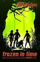 Frozen in Time, Ali Sparkes   Paperback Book   Good   9780192727558