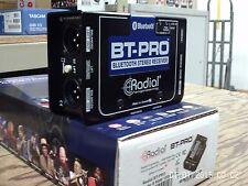 Radial Bt-Pro Bluetooth Di Box, Mint Condition