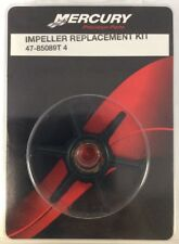 Mercury 47-85089T4 Impeller Kit Mercury 18 20 25 Outboard OEM NIB Quicksilver