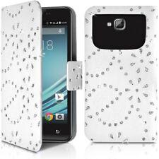 Etui Diamant Universel XL Blanc pour OnePlus 5T