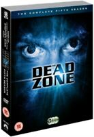 Nuevo Stephen King - The Dead Zone Temporada 5 DVD (Phe9402)