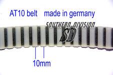 Spare Belt AT10 syncroflex 800mm long 25mm wide unit Triumph 650 750 zahnriemen