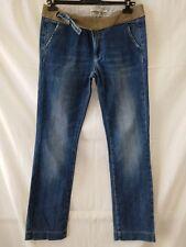 jeans donna Liu Jo cotone elasticizzato size 31 taglia 45/46