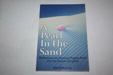 A Pearl in the Sand Reflections on Shavuos Megilas Ruth