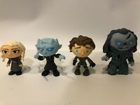 Funko Game of Thrones Series 2, 3 & 4 Mystery Mini Figure You Choose USED