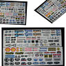 Waterpaster Stickers Decal Body Skin Shell for Traxxas TRX4 Axial Scx10 RC Car