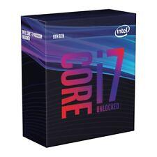 Intel Core I7-9700k (3.6 GHz / 4.9 Ghz) Bx80684i79700k