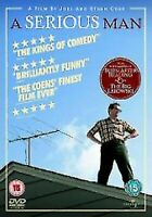 Un Serious Man DVD Nuevo DVD (8275282)
