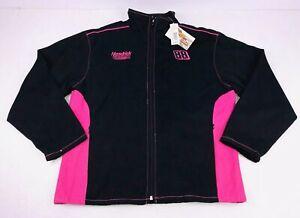 Winner's Circle Ladies Collection Dale Earnhardt Jr Lightweight Jacket Large
