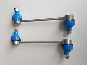 2 x Mazda 323 Protege Front sway bar link 1999-2000 190MM
