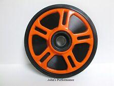 OEM Arctic Cat Orange Snowmobile Idler Wheel Suspension Wheel 3604-065