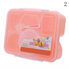 Bento Box Brotzeitdose Vesperbox Lunchbox Brotdose Vesperdose mit Löffel Neu